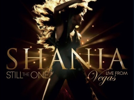 Shania Twain – Still the One – Live from Vegas (A PopEntertainment.com Music Video Revie