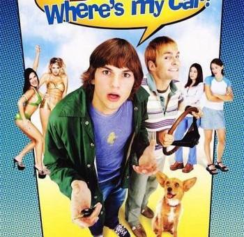 Dude, Where's My Car? (A PopEntertainment.com Movie Review)