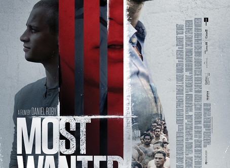 Most Wanted (A PopEntertainment.com Movie Review)