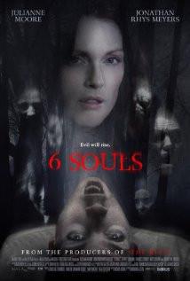 6 Souls (A PopEntertainment.com Movie Review)