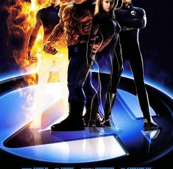 The Fantastic Four (A PopEntertainment.com Movie Review)
