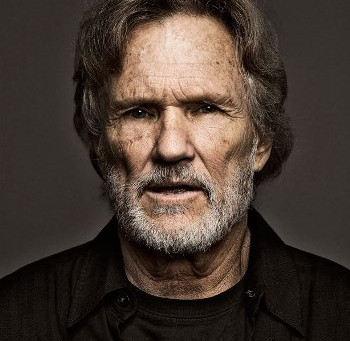 Kris Kristofferson – The Keswick Theatre – Glenside, PA – January 25, 2017 (A PopEntertainment.com C
