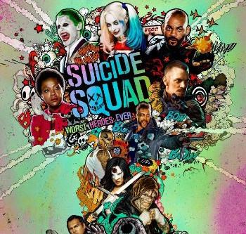Suicide Squad (A PopEntertainment.com Movie Review)