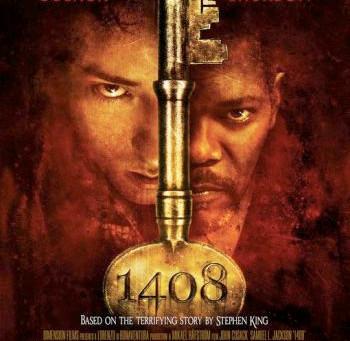 1408 (A PopEntertainment.com Movie Review)