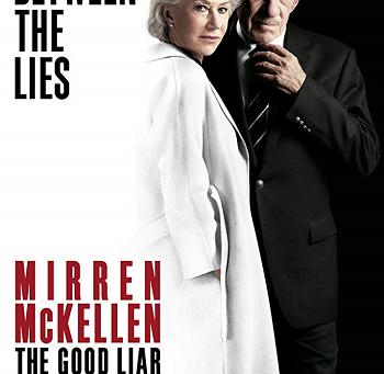 The Good Liar (A PopEntertainment.com Movie Review)