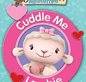 Doc McStuffins – Cuddle Me Lambie (A PopEntertainment.com Video Review)