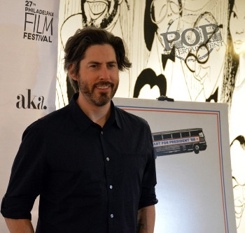 Jason Reitman Looks Back at a Political Shift with The Front Runner