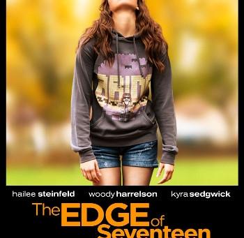 The Edge of Seventeen (A PopEntertainment.com Movie Review)
