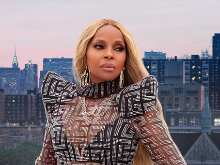 Mary J. Blige's My Life (A PopEntertainment.com Movie Review)