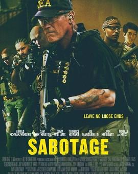 Sabotage (A PopEntertainment.com Movie Review)