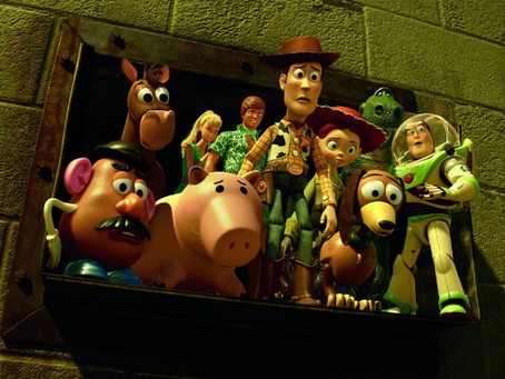 Lee Unkrich – A Dual Oscar Nominee, Toy Story 3's Director Muses on Childhood and the Fu