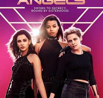 Charlie's Angels (A PopEntertainment.com Movie Review)