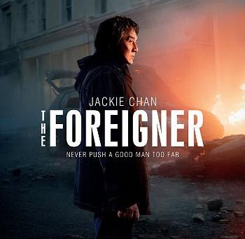 The Foreigner (A PopEntertainment.com Movie Review)
