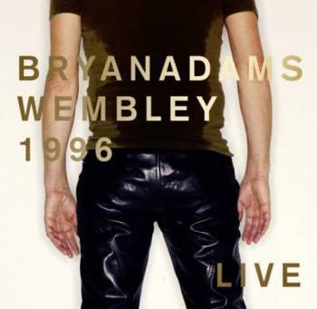 Bryan Adams – Wembley 1996 Live (A PopEntertainment.com Music Video Review)