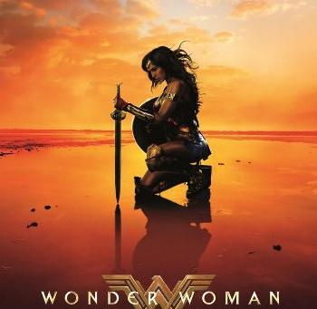 Wonder Woman (A PopEntertainment.com Movie Review)