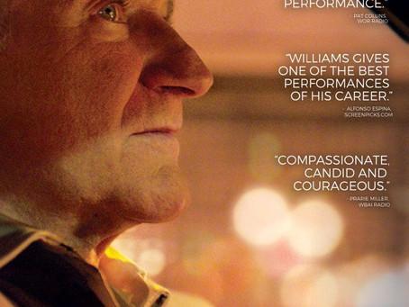 Boulevard (A PopEntertainment.com Movie Review)