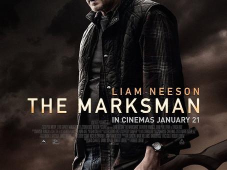 The Marksman (A PopEntertainment.com Movie Review)