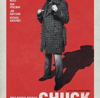 Chuck (A PopEntertainment.com Movie Review)