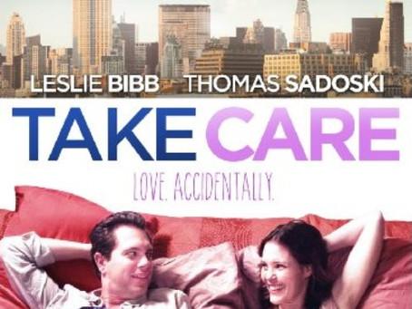 Take Care (A PopEntertainment.com Movie Review)