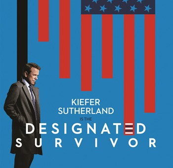 Designated Survivor – The Complete First Season (A PopEntertainment.com TV on DVD Review)