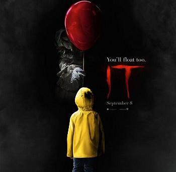 IT (A PopEntertainment.com Movie Review)