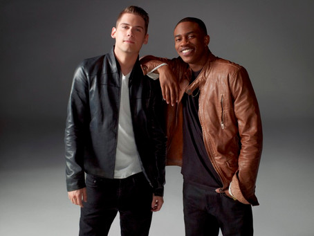 MKTO – Living the American Dream