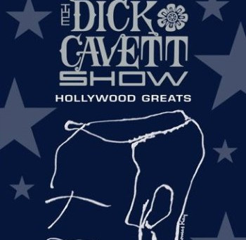 The Dick Cavett Show – Hollywood Greats (A PopEntertainment.com TV on DVD Review)
