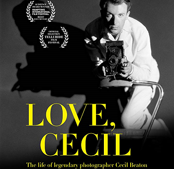 Love, Cecil (A PopEntertainment.com Movie Review)