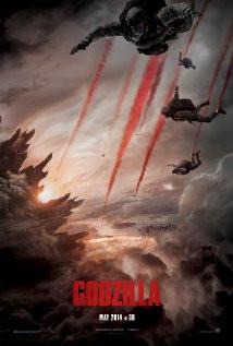 Godzilla (A PopEntertainment.com Movie Review)