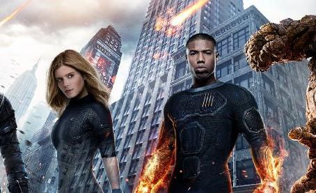 Miles Teller, Kate Mara, Michael B. Jordan and Jamie Bell Talk About Becoming Superheroes in Making