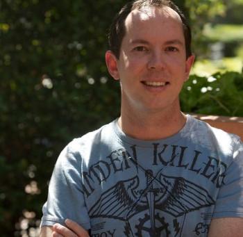 Matt Nix – Burn Notice After Reading