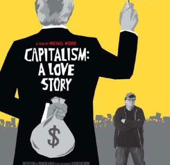 Capitalism – A Love Story (A PopEntertainment.com Movie Review)