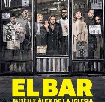 The Bar (A PopEntertainment.com Movie Review)