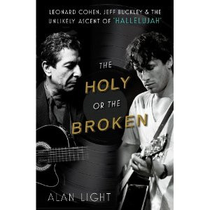 """Alan Light Stands Before the Lord of Song With Nothing on His Lips But """"Hallelujah"""""""