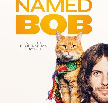 A Street Cat Named Bob (A PopEntertainment.com Movie Review)