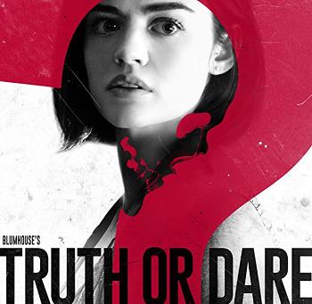 Truth or Dare (A PopEntertainment.com Movie Review)