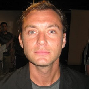 Jude Law – Tony or Not Tony, That is the Question