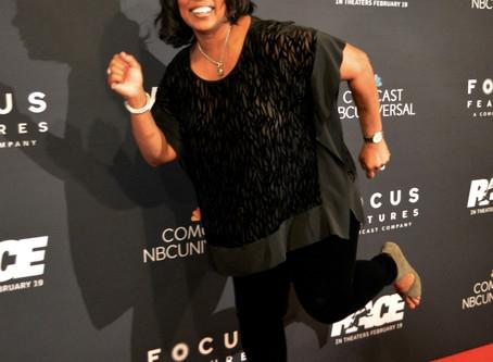 Gina Strachan – Jesse Owens' Granddaughter Talks Race