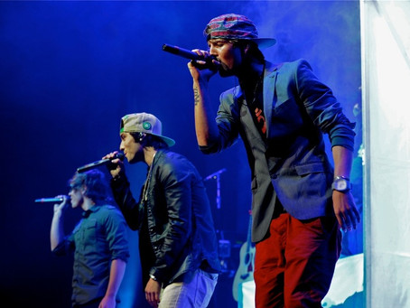 Emblem3 Hitting the Road with the #BandLife Tour