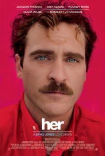 Her (A PopEntertainment.com Movie Review)