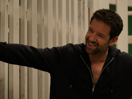 Todd Grinnell – Just Another Day in Paradise Cove