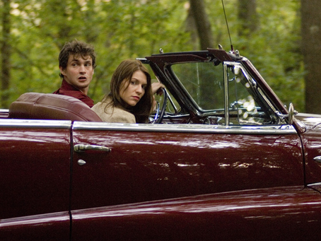 Claire Danes, Hugh Dancy and Mamie Gummer – Some Enchanted Evening