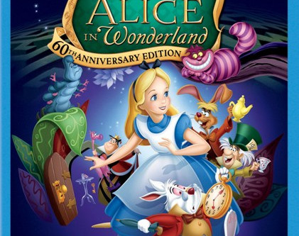 Alice in Wonderland – 60th Anniversary Edition (A PopEntertainment.com Video Review)