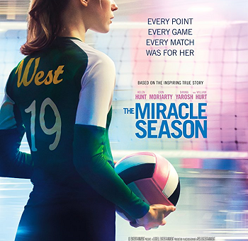 The Miracle Season (A PopEntertainment.com Movie Review)