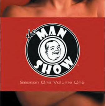 The Man Show (A PopEntertainment.com TV on DVD Review)