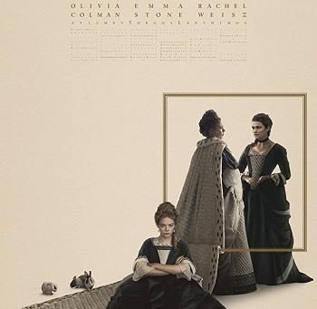 The Favourite (A PopEntertainment.com Movie Review)