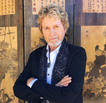 Jon Anderson – Anderson Rabin Wakeman to Record '21st Century' YES-Style Music This Year