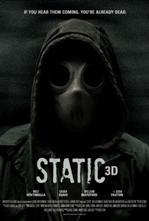 Static (A PopEntertainment.com Movie Review)