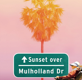 Sunset Over Mulholland Drive (A PopEntertainment.com Movie Review)