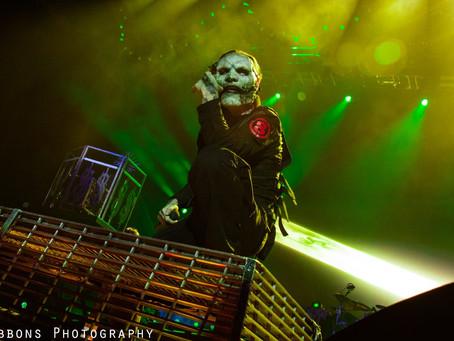 Slipknot & Marilyn Manson – BB&T Pavilion – Camden, NJ – July 27, 2016 (A PopEntertainment.c